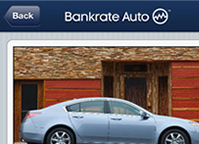 Bankrate Auto